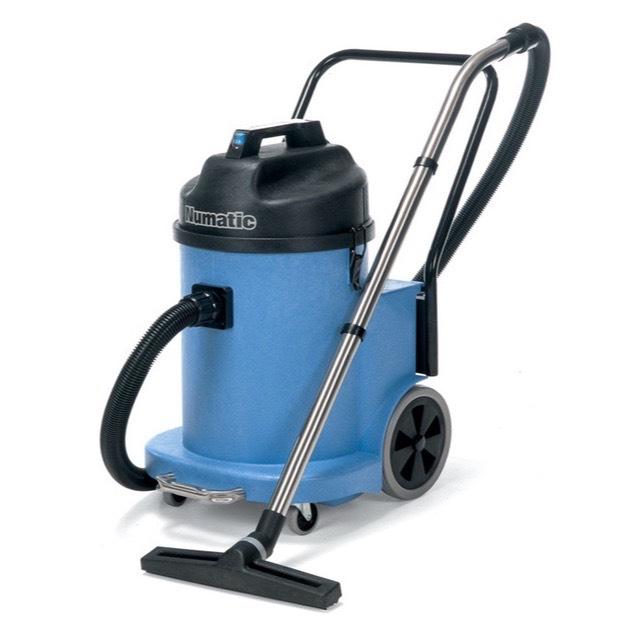 Heavy Duty Vacuums