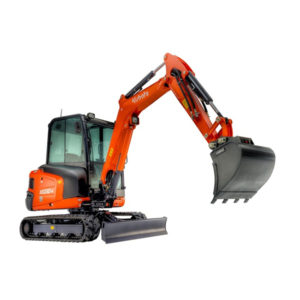 Mini Excavators / Mini Diggers