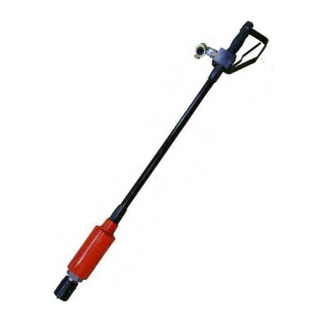 Single Head Pole Scabbler