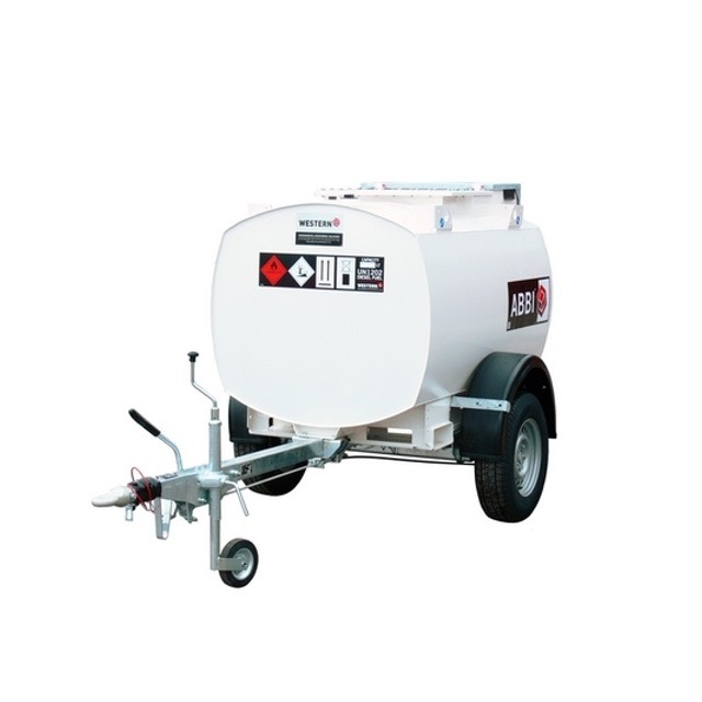Site Tow Bowsers