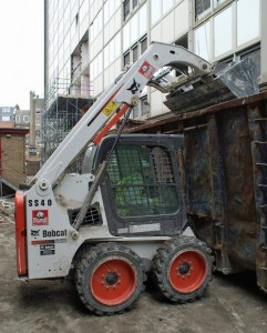 Forced Action Mixers & Other Small Plant Hire for Professional or Domestic Projects, Epping