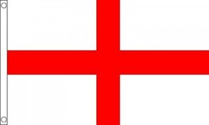 5ft-x-3ft-150-x-90cm-England-St