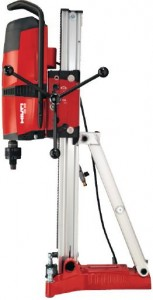 hilti-dd150-diamond-drilling-rig