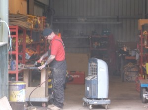 Wet and Dry Vacuum, Dust Extraction Units, Grays, Essex