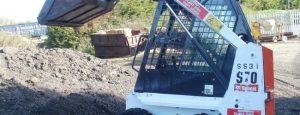 Successful Heavy & Small Plant Hire Company in Barking