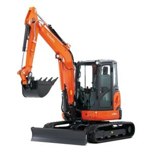 Mini Digger Hire Dartford