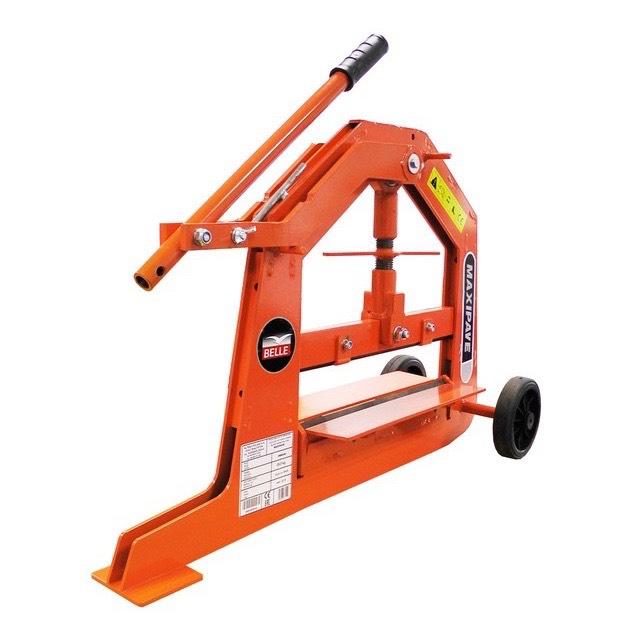 Hydraulic Block Splitters