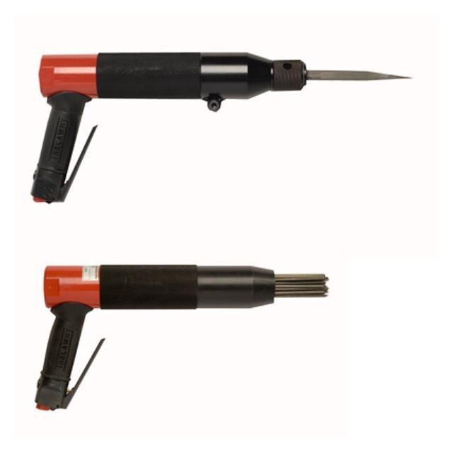 Needle/Chisel Scaler