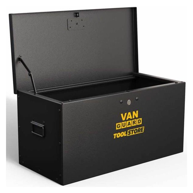 Tool Chests/Vaults