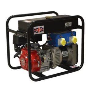 Petrol Generator Hire Dunmow