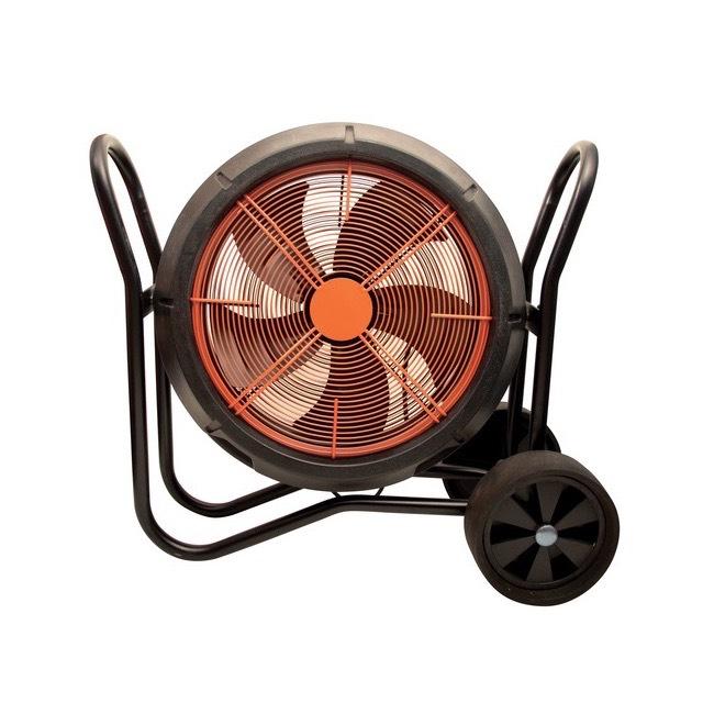 Air Raid Fan