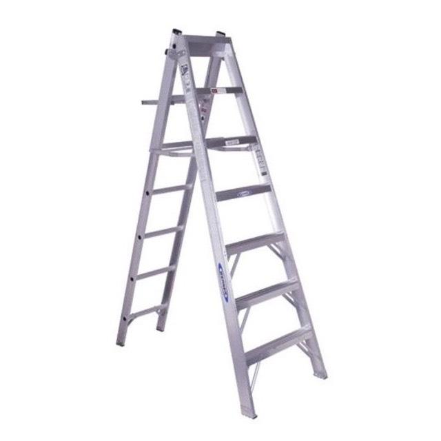 Combination Step Ladder