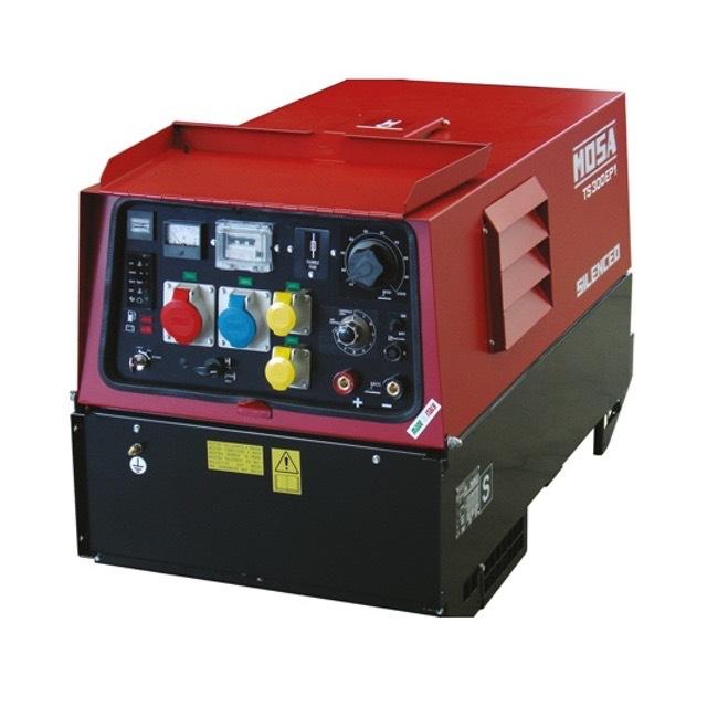 Diesel Welder Generator
