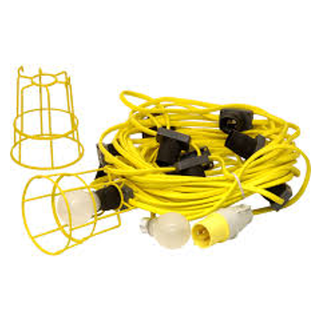 Festoon Cable