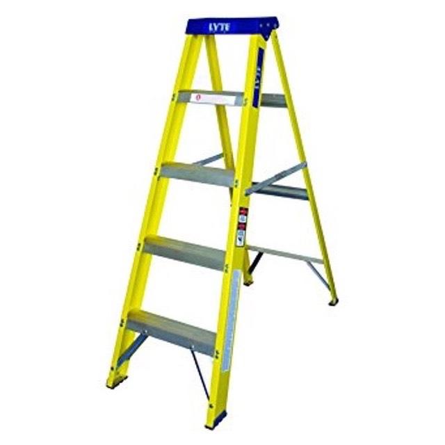 GRP Builders Step