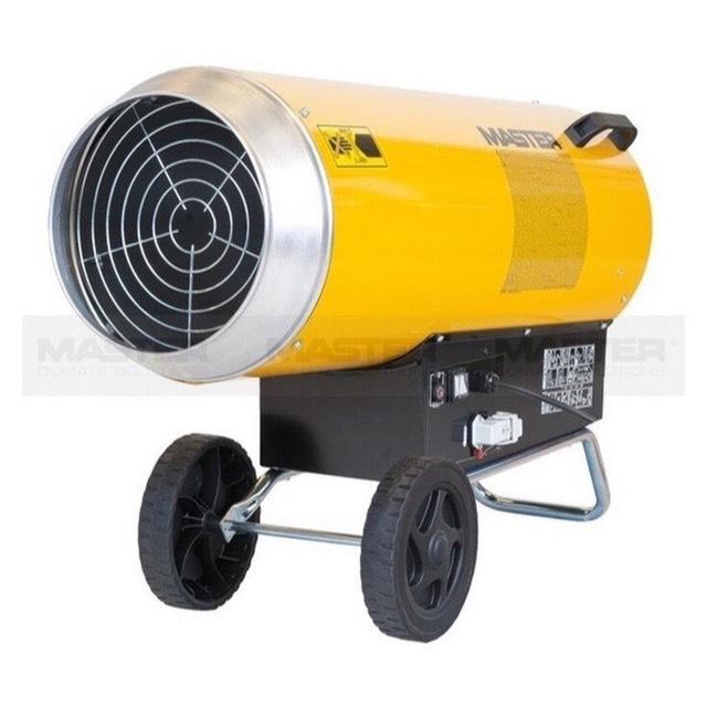 Space Heater – Propane