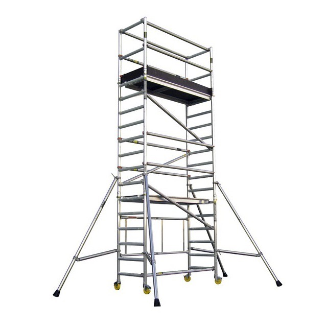 Standard Base Alloy Tower